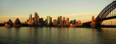 Obraz Sydney panorama