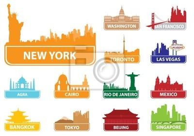 Symbole miasta