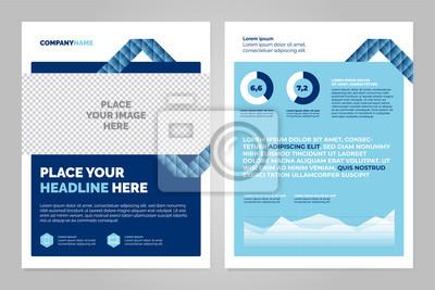 Szablon układu broszur, tło projektu okładki, raporty roczne. Można dostosować do raportu rocznego, magazynu, plakatu, prezentacji korporacyjnej.