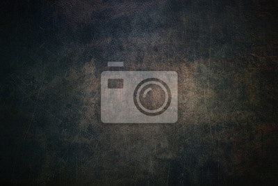 Obraz Szare tło grunge z zadrapania