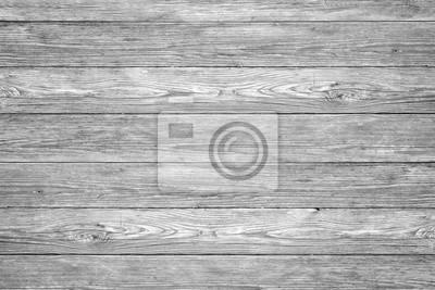 Obraz szary drewna