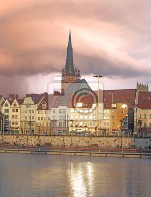 Szczecin (Stettin) Miasto.