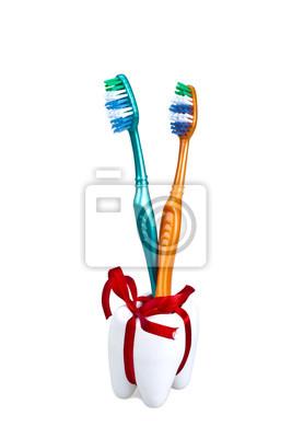 Szczoteczki do zębów na prezent