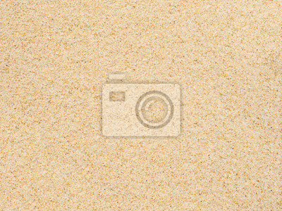 Obraz szorstka powierzchnia żółtym piasku tekstury