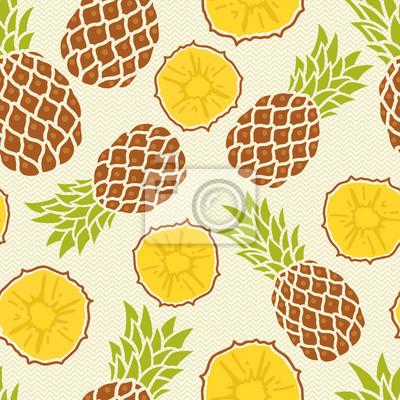 Szwu z ananasów
