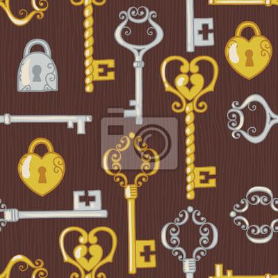 Szwu z kluczami