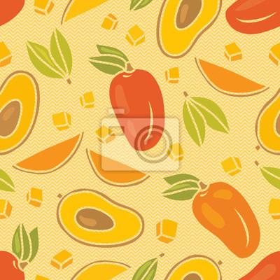 Szwu z mango