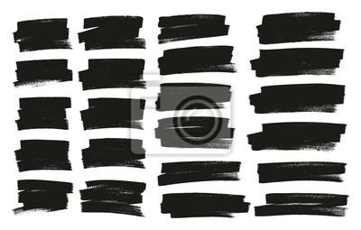 Obraz Tagging Marker Medium Background Short High Detail Abstract Vector Background Mix Set 159