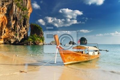 Obraz Tajlandia