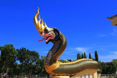 Obraz Tajlandia sztuki