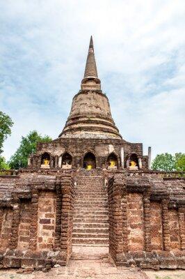 tajski świątynia