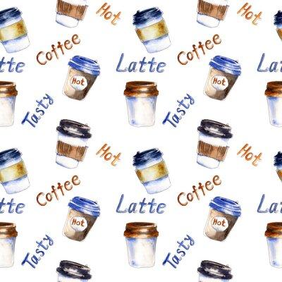 Tasty coffe