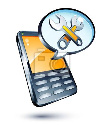Telefon komórkowy i urządzenia