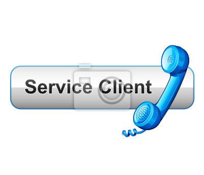 telefonicznej obsługi klienta