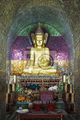 Thale Oo Klasztor