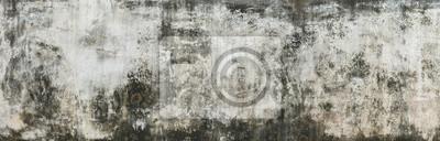 Obraz Tło ściana cementu. Tekstura umieszczona nad obiektem, aby stworzyć efekt grunge dla swojego projektu.