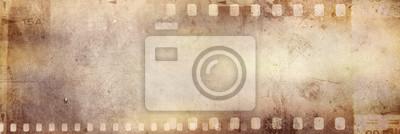 Obraz Tło taśmy filmowej