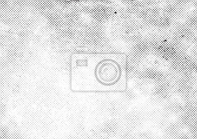 Obraz tło wektor półtonów grunge print