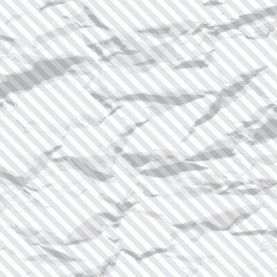 Obraz Tło z gniecionego linii ilustracji wektorowych
