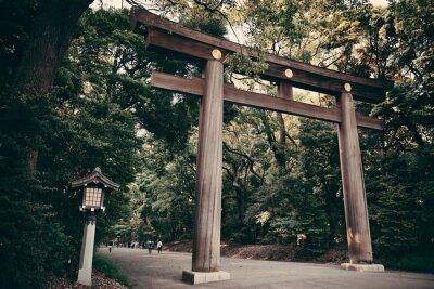 Obraz Tokio
