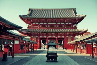 Tokio świątyni