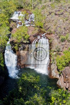 Tolmer Falls, Litchfield Natonal Park, Australia