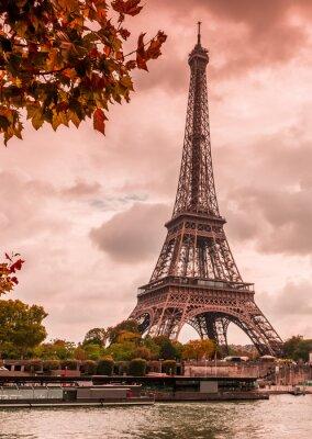Obraz Tour Eiffel Paris