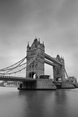 Obraz Tower Bridge w Wielkiej Brytanii