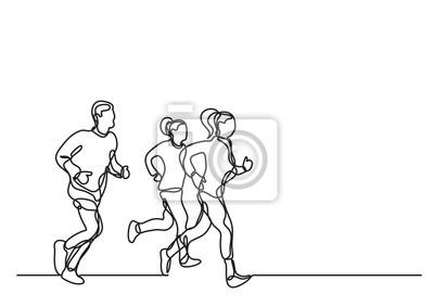 Serwis randkowy dla pojedynczych biegaczy