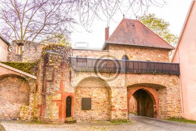 Twierdza Rüsselsheim