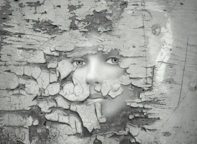 Obraz Ukryty