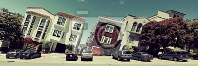 Obraz Ulica San Francisco