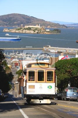 USA, Kalifornien, San Francisco
