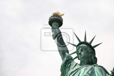 USA, Nowy Jork, Freiheitsstatue