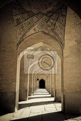Vakil meczet, Shiraz, Iran