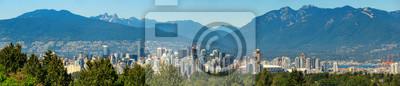 Vancouver w górach