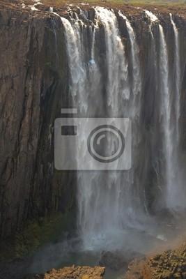 Victoria-Wasserfälle Simbabwe