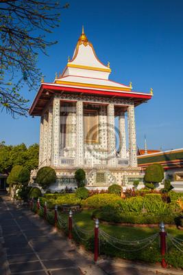 Wat Arun, Bangkok, Tajlandia