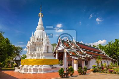 Wat Bromthat, Chainat, Tajlandia