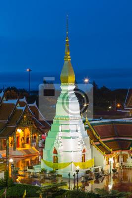 Wat Pratat Choeng Chum, Sakonnakorn, Tajlandia