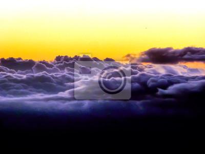 Wata chmury