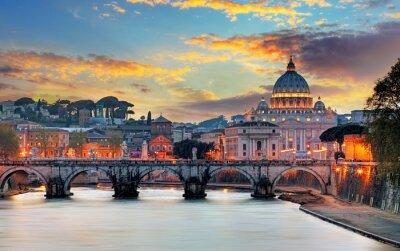 Obraz Watykan, Rzym