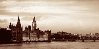 Obraz Westminster