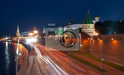 Wieczorem Moscow