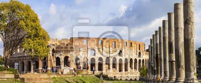 Wielki Koloseum, Rzym