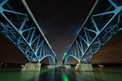 Wielki Most Bridges Kolor