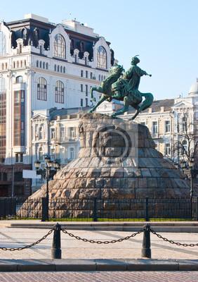 wielkie zabytki Kijowa