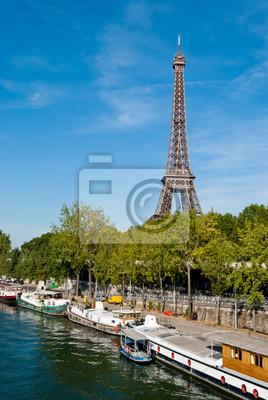 Wieża Eiffla (Tour Eiffel), Paryż
