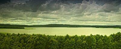 Obraz Wigry_Landscape_36