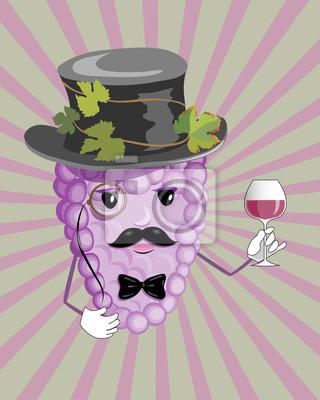 wina i winogron